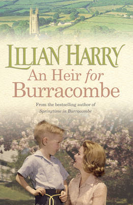 Heir for Burracombe (BOK)
