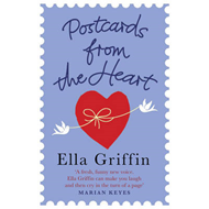 Postcards from the Heart (BOK)