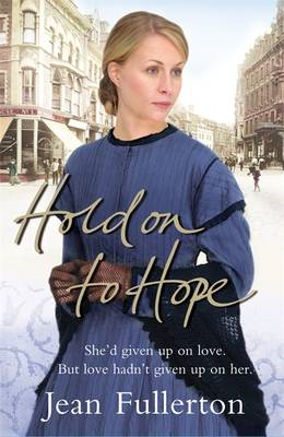 Hold on to Hope (BOK)