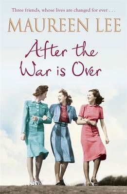After the War is Over (BOK)