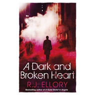 A Dark and Broken Heart (BOK)