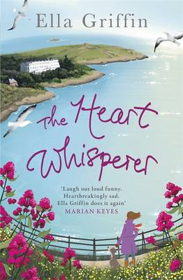 The Heart Whisperer (BOK)
