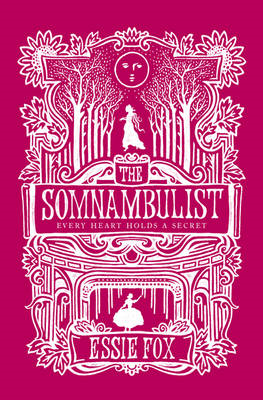 The Somnambulist (BOK)