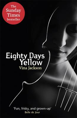 Eighty Days Yellow (BOK)
