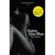 Eighty Days Blue (BOK)