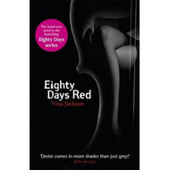 Eighty Days Red (BOK)