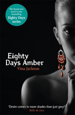 Eighty Days Amber (BOK)