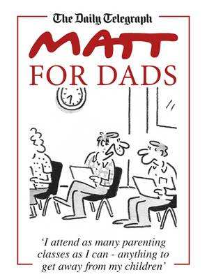 Matt for Dads (BOK)