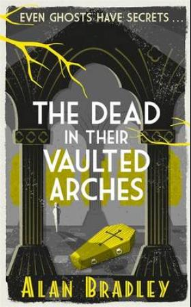The Dead in Their Vaulted Arches (BOK)