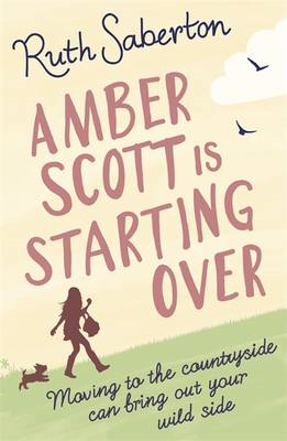 Amber Scott is Starting Over (BOK)