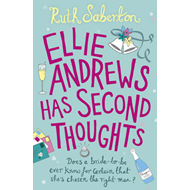 Ellie Andrews Has Second Thoughts (BOK)