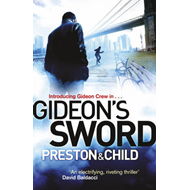 Gideon's Sword: A Gideon Crew Novel (BOK)