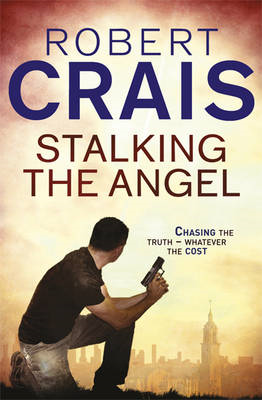 Stalking the Angel (BOK)