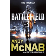 Battlefield 3: The Russian (BOK)