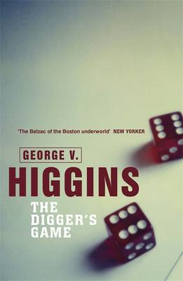 The Digger's Game (BOK)