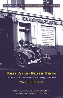 That Near Death Thing (BOK)