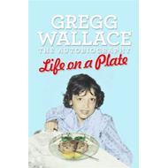 Life on a Plate (BOK)