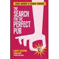 Search for the Perfect Pub (BOK)