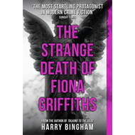 The Strange Death of Fiona Griffiths (BOK)