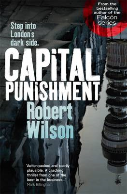 Capital Punishment (BOK)