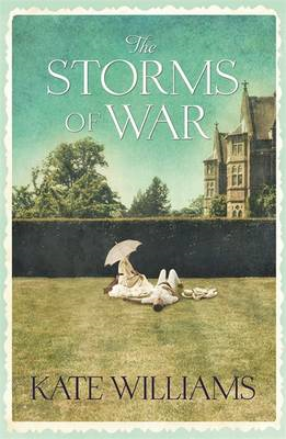 Storms of War (BOK)