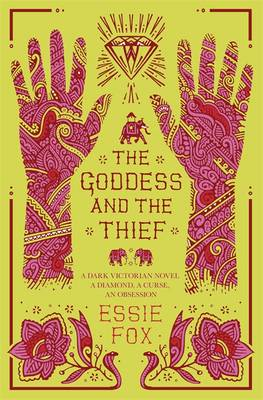 Goddess and the Thief (BOK)