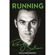 Running: The Autobiography (BOK)