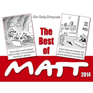 Best of Matt 2014 (BOK)