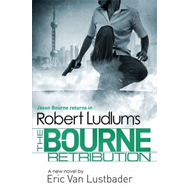 Robert Ludlum's The Bourne Retribution (BOK)