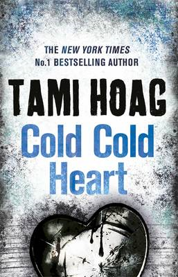 Cold, Cold Heart (BOK)