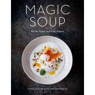 Magic Soup (BOK)
