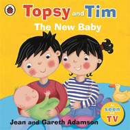 Topsy and Tim: The New Baby (BOK)