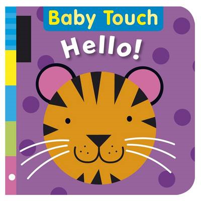 Baby Touch: Hello! Buggy Book (BOK)