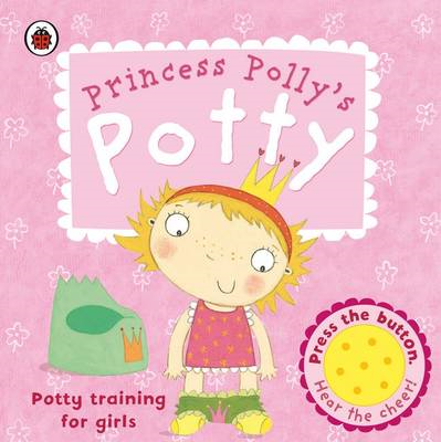 Princess Polly's Potty (BOK)