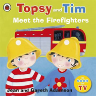 Topsy and Tim: Meet the Firefighters (BOK)