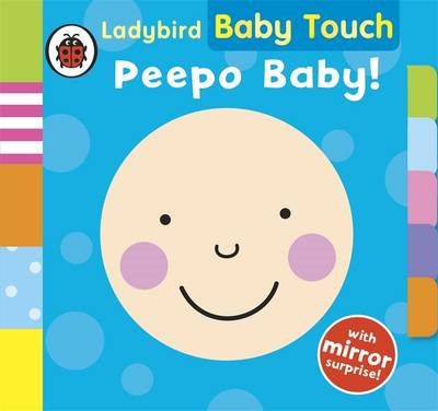 Baby Touch: Peepo Baby! (BOK)