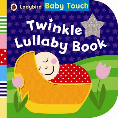 Twinkle Lullaby Book (BOK)