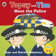 Topsy and Tim: Meet the Police (BOK)