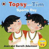 Topsy and Tim Sports Day (BOK)