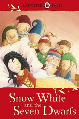 Ladybird Tales: Snow White and the Seven Dwarfs (BOK)