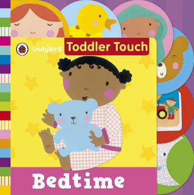 Ladybird Toddler Touch: Bedtime