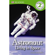 Astronaut - Living in Space (BOK)