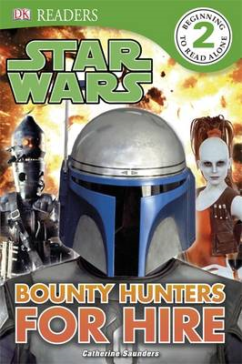 Star Wars Bounty Hunters for Hire (BOK)