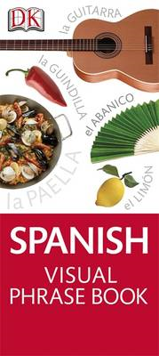 Spanish Visual Phrase Book (BOK)