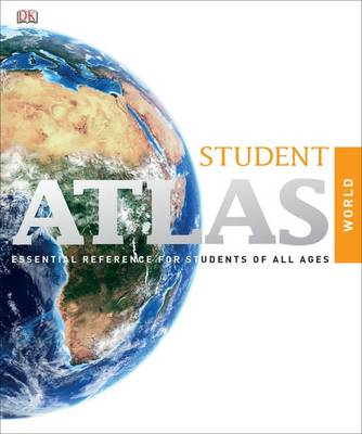 Student World Atlas (BOK)