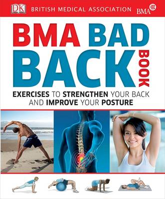BMA Bad Back Book (BOK)
