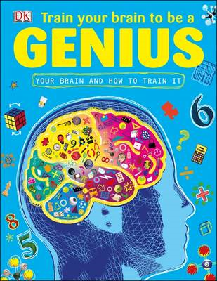Train Your Brain to be a Genius (BOK)