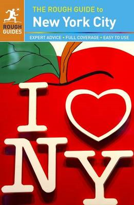 Rough Guide to New York City (BOK)