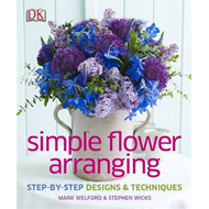 Simple Flower Arranging (BOK)