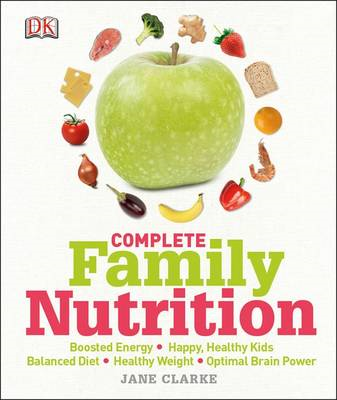 Complete Family Nutrition (BOK)